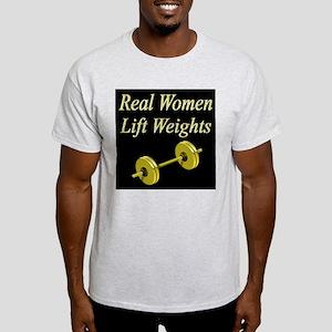 MUSCLE GIRL Light T-Shirt