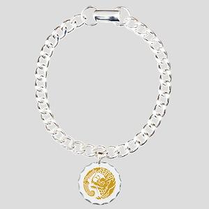 Circle of Nichiren Buddhism dragon Bracelet