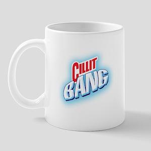 Cillit Bang Mug