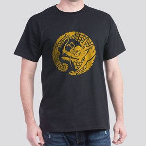 Circle of Nichiren Buddhism dragon T-Shirt