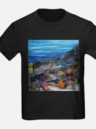 Coral Reef Nursery T-Shirt