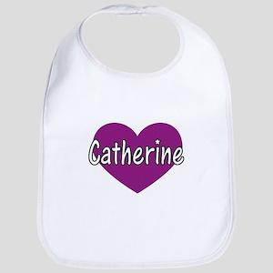 Catherine Bib