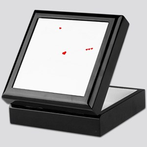 PAXTON thing, you wouldn't understand Keepsake Box