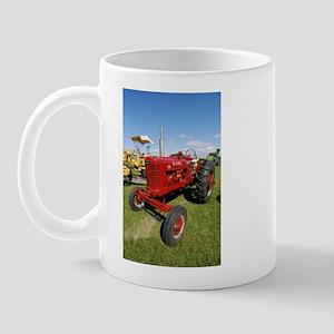 Fisheye Tractor Mug