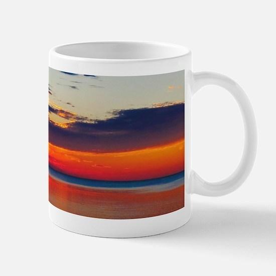 Evening Sunset Mugs