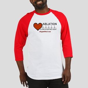 Ablation Slows Beating HeartT Baseball Jersey
