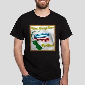 Loom For More Dark T-Shirt