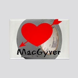 MacGyver Magnets