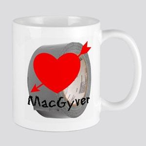 MacGyver Mugs