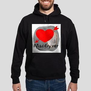 MacGyver Hoodie