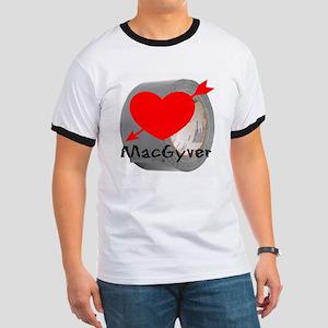 MacGyver T-Shirt