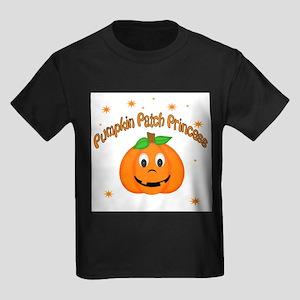 Pumpkin Patch Princess T-Shirt