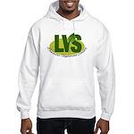 Lvs Hoodie Hooded Sweatshirt