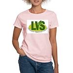 Lvs Women's Light T-Shirt