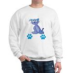Pop Culture Sweatshirt