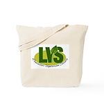 LVS Front Logo Tote Bag