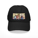 Talking Time anime cartoon Baseball Hat