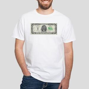 President Reagan $1,000,000 B T-Shirt