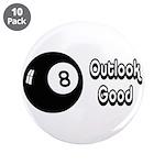 Magic 8 Ball Outlook Good 3.5