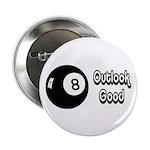 Magic 8 Ball Outlook Good 2.25