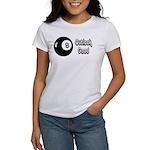 Magic 8 Ball Outlook Good Women's T-Shirt
