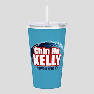 Hi50 Chin Ho Kelly Acrylic Double-wall Tumbler