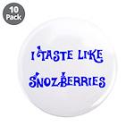 I Taste Like Snozberries 3.5