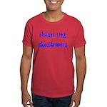 I Taste Like Snozberries Dark T-Shirt