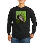 oak treehopper 50306 dorsal Long Sleeve T-Shirt