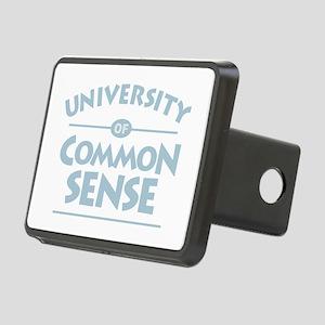 Common Sense Rectangular Hitch Cover