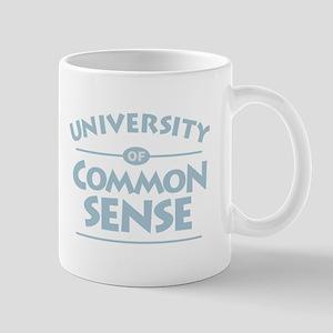 Common Sense Mugs