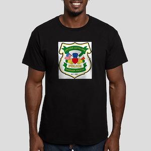 Gcpes Patch 5x5 Copy T-Shirt