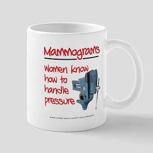 Mammograms Mug