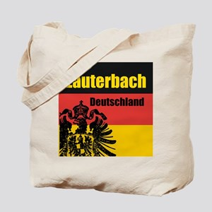 Lauterbach Deutschland  Tote Bag