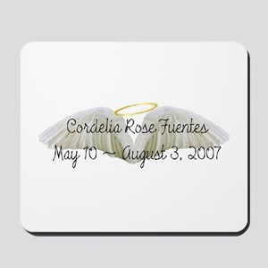 Cordelia Mousepad
