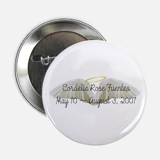 "Cordelia 2.25"" Button"