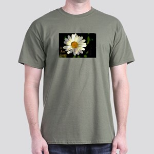 I am lost...flower Dark T-Shirt