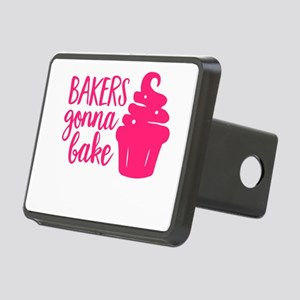 BAKERS GONNA BAKE Hitch Cover