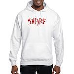 Snarf Hooded Sweatshirt