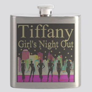GIRLS NIGHT OUT Flask