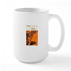 Endtown: Paperback Large Mug Mugs