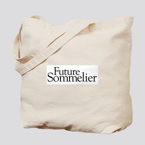 Future Sommelier Tote Bag