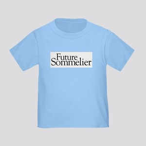 Future Sommelier Toddler T-Shirt