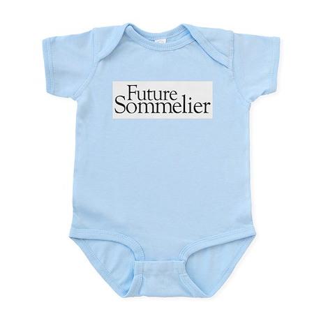Future Sommelier Infant Bodysuit
