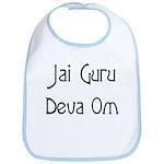 Jai Guru Deva Om Bib