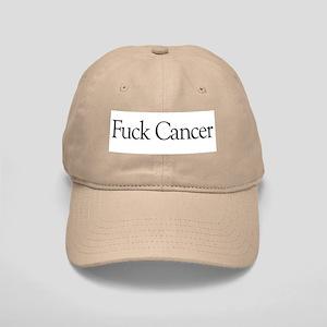Fuck Cancer Cap