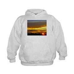 Sunset Sky Hoodie