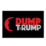 DUMP TheRUMP Postcards (Package of 8)