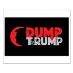 Dump Therump Posters Small Poster