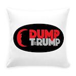 Dump Therump Everyday Pillow